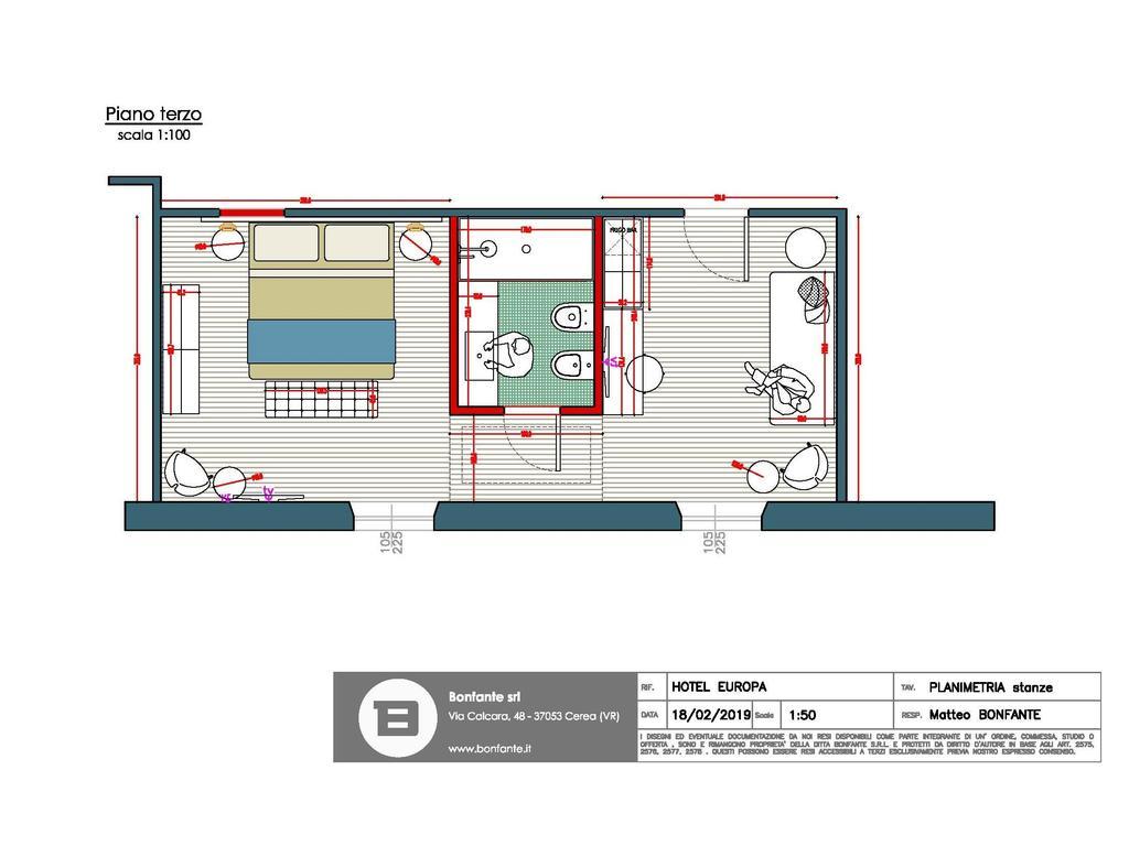 New Comfort room 2020